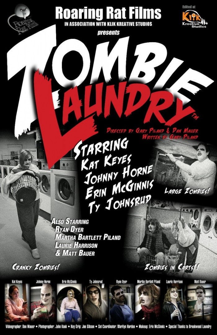 Zombie Laundry Poster 3011 1200 1200 100