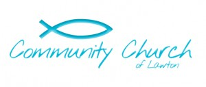 Community Church of Lawton Logo