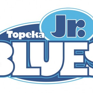 Jr Blues Logo