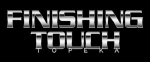 Finishing Touch Logo