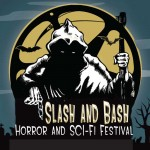 Slash and Bash Logo