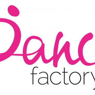 The Dance Factory Logo